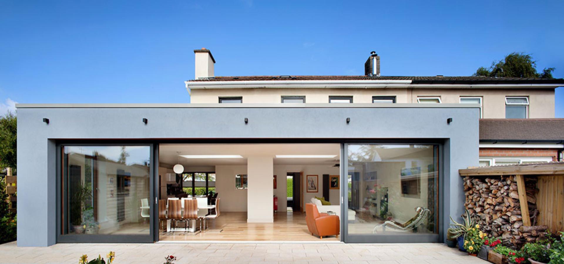 Home the white window company for Window company
